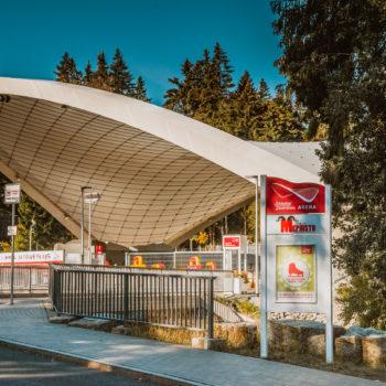 Eisstadion Schierke