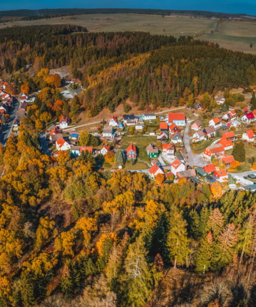 Königshütte im Harz